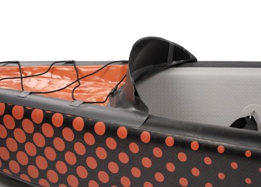 Scopri la natura in un modo nuovo con i kayak gonfiabili di alta qualità di SEATEC. (Immagine 7 di 10)