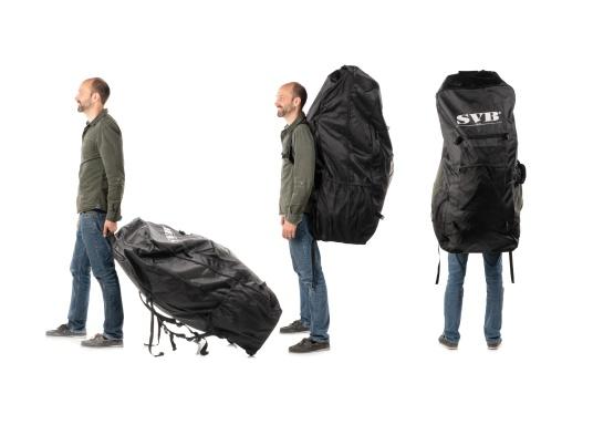 Scopri la natura in un modo nuovo con i kayak gonfiabili di alta qualità di SEATEC. (Immagine 10 di 10)