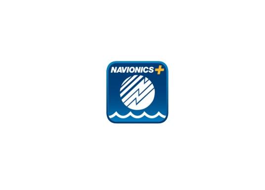 Navionics+ bietet mehr Meer- und See-Inhalte und das beste Preis-Leistungsverhältnis! Fahrtgebiet:Skagerrak & Kattegat 45XG.  (Bild 12 von 12)