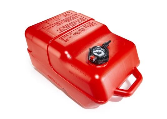 Tankverschluss mit Füllstandsanzeige. Höhe 160 mm. (Bild 2 von 2)