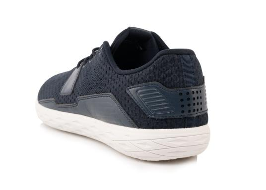 The ultra-light PADDLES men's shoe from tbs has been specially developed for water sports and combines the technology of a modern sports shoe with the features of a tried-and-tested boat shoe. Available in sizes 39 to 46. (Image 4 of 6)