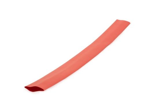 Pratico tubo termoretraibile ora disponibile anche al metro! La soluzione ideale per creare una rifinitura professionale che aderisce bene a tutti i tipi di tubi e cavi. Varie misure in rapporti di retrazione 2: 1.