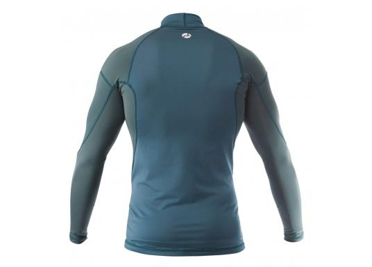 ECO Spandex tops are made with renowned ZHIK quality in terms of strength, stretch and durability. The soft and elastic tops are made from recycled PET. (Image 2 of 2)