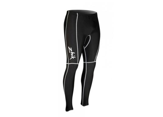 I resistenti pantaloni in spandex sono comodi da indossare e proteggono dal sole UV50 +. Inoltre, i pantaloni leggeri e traspiranti sono dotati di cuciture piatte senza impunture.
