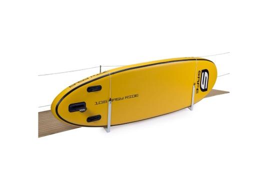 Praktische Universalhalterung für Ihr SUP, Gangway oder Kayak. (Image 2 of 4)