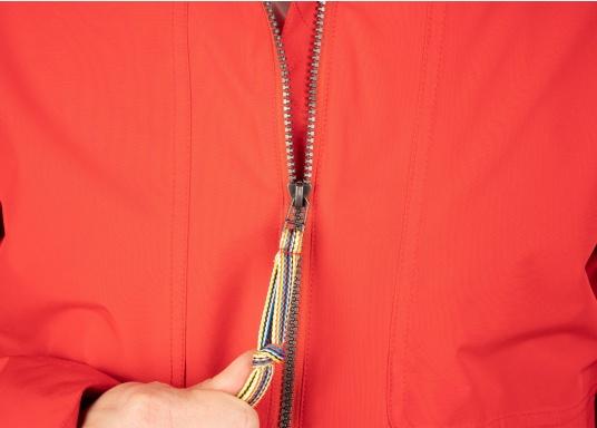 Die Herren-Crewjacke MIKO ist eine modische Jacke mit optimalem Wetterschutz, die sowohl wasserdicht als auch atmungsaktiv ist. (Bild 6 von 11)