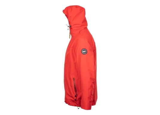 Die Herren-Crewjacke MIKO ist eine modische Jacke mit optimalem Wetterschutz, die sowohl wasserdicht als auch atmungsaktiv ist. (Bild 10 von 11)