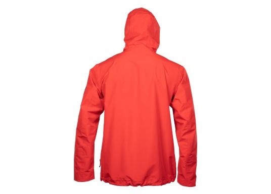 Die Herren-Crewjacke MIKO ist eine modische Jacke mit optimalem Wetterschutz, die sowohl wasserdicht als auch atmungsaktiv ist. (Bild 11 von 11)