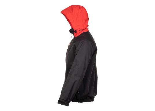 Giacca club e da vela altamente funzionale realizzata con un robusto materiale a 2 strati. La giacca CRUISING è realizzata in tessuto impermeabile e traspirante ed è inoltre rivestita con DWR. (Immagine 2 di 9)