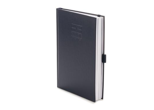 Perfect for at home, on the boat or on the move.Take notes in style wherever you are with the BAVARIA YACHTS notebook.The handy book comes in a practical DIN A5 size and will be a welcome companion on your travels or sailing trips. (Image 2 of 5)