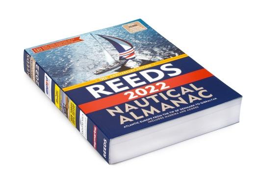 Il ReedsNautical Almanac comprende tutte le informazioni per navigare in sicurezza lungo la costa atlantica europea, da Skagen in Danimarca fino a Gibilterra. Lingua inglese.