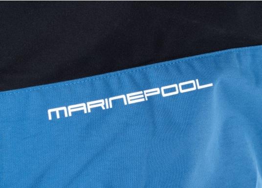 Die Salopette MELBOURNE VC2L überzeugt mit innovativer Technik und erfrischendem Design. Ideal für küstennahes Segeln und kurze Offshoretörns. (Bild 11 von 11)