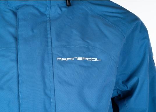 Die Herren-Segeljacke MELBOURNE VC2L überzeugt mit innovativer Technik und erfrischendem Design. Ideal für küstennahes Segeln und kurze Offshore-Törns. Dank des geringen Gewichts und der ergonomischen Passform ist die Jacke besonders angenehm zu tragen. (Bild 13 von 17)