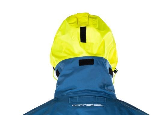 Die Herren-Segeljacke MELBOURNE VC2L überzeugt mit innovativer Technik und erfrischendem Design. Ideal für küstennahes Segeln und kurze Offshore-Törns. Dank des geringen Gewichts und der ergonomischen Passform ist die Jacke besonders angenehm zu tragen. (Bild 15 von 17)