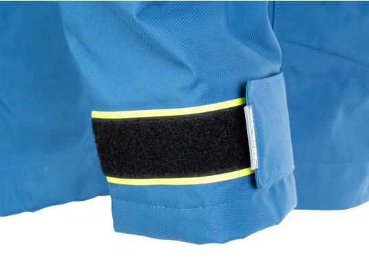 Die Herren-Segeljacke MELBOURNE VC2L überzeugt mit innovativer Technik und erfrischendem Design. Ideal für küstennahes Segeln und kurze Offshore-Törns. Dank des geringen Gewichts und der ergonomischen Passform ist die Jacke besonders angenehm zu tragen. (Bild 8 von 17)