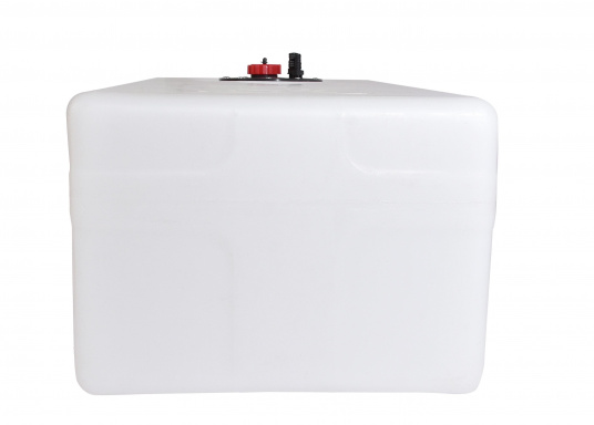 CAN PLASTIC Fresh Water Tanks from 189,95 € buy now | SVB