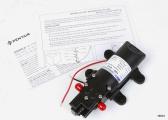 Pressure Water Pump, marine-grade