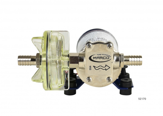MARCO Universal and Diesel Pump from 134,95 € buy now | SVB Yacht