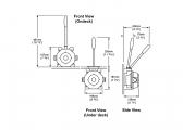 Pompe de transfert HENDERSON Whale Mk 5