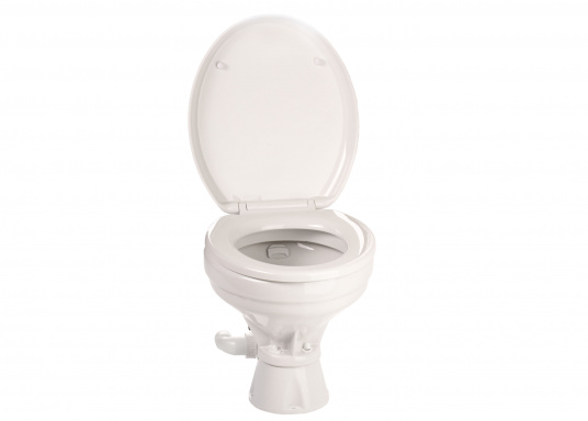 Matro Electric Marine Toilet 12 V Standard Only 221 79 Buy Now Svb