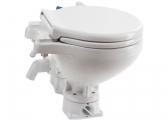 SPLASH Manual Toilet