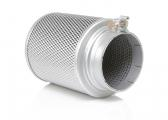 Oil-Wetted Air Filter