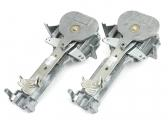 Einhebel-Doppelschaltung B700TD(T) ohne / mit Powertrimm