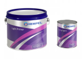 LIGHT PRIMER High Performance Two-Component Epoxy Primer