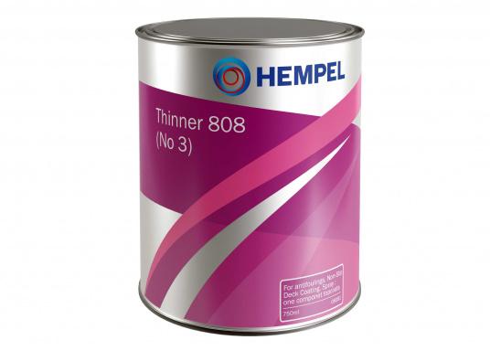 Die Verdünnung 808 ist für MILLE DYNAMIC, HARD RACING, GLIDE SPEED, GLIDE CRUISE, ALUXTRA, MILLE PLUS, WATER GLIDE und MILLE ULTIMATE geeignet.