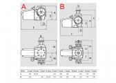TITAN A/B Windlass