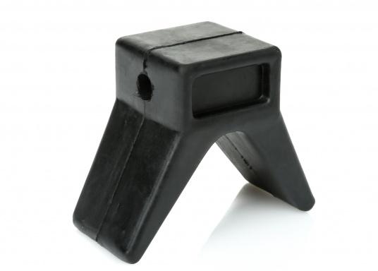 Schutz für Trailer und Boot - das bietet dieser Stopper und Stevenschutz aus Gummi. Erhältlich in 3 Größen.  (Bild 4 von 9)