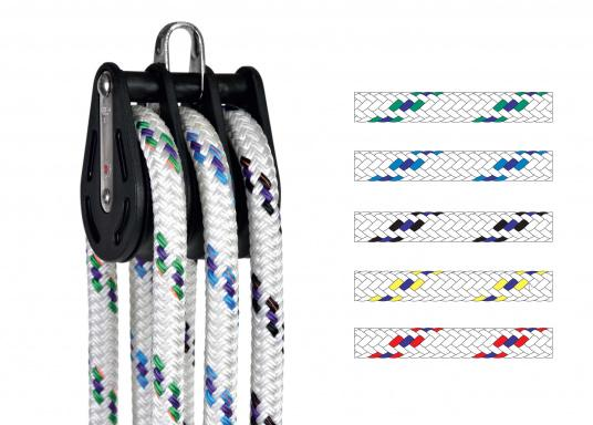 Top-Qualität für den Tourensegler. In bewährter Konstruktion aus hochfestem Polyester gefertigt, bietet TASMANIA einen hohen Gebrauchswert und ein hervorragendes Handling durch den flexiblen Mantel.