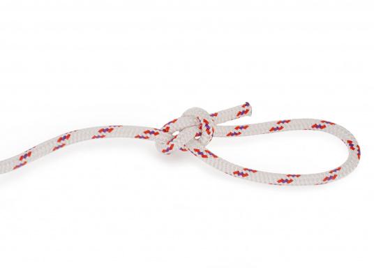 Top-Qualität für den Tourensegler. In bewährter Konstruktion aus hochfestem Polyester gefertigt, bietet TASMANIA einen hohen Gebrauchswert und ein hervorragendes Handling durch den flexiblen Mantel.  (Bild 4 von 4)