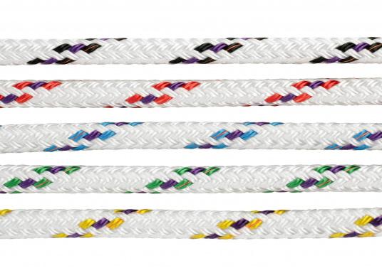 Top-Qualität für den Tourensegler. In bewährter Konstruktion aus hochfestem Polyester gefertigt, bietet TASMANIA einen hohen Gebrauchswert und ein hervorragendes Handling durch den flexiblen Mantel.  (Bild 3 von 4)