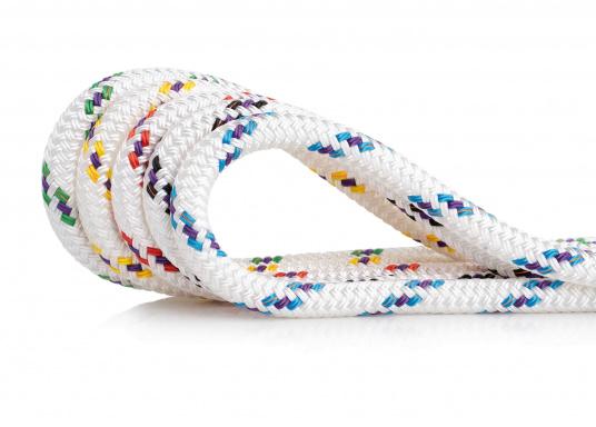 Top-Qualität für den Tourensegler. In bewährter Konstruktion aus hochfestem Polyester gefertigt, bietet TASMANIA einen hohen Gebrauchswert und ein hervorragendes Handling durch den flexiblen Mantel.  (Bild 2 von 4)
