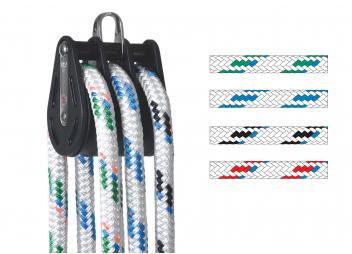 Ropes - Running rigging buy now | SVB Yacht and boat equipment