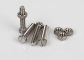 V4A Cylinder Screws