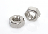 V4A Hex Nuts