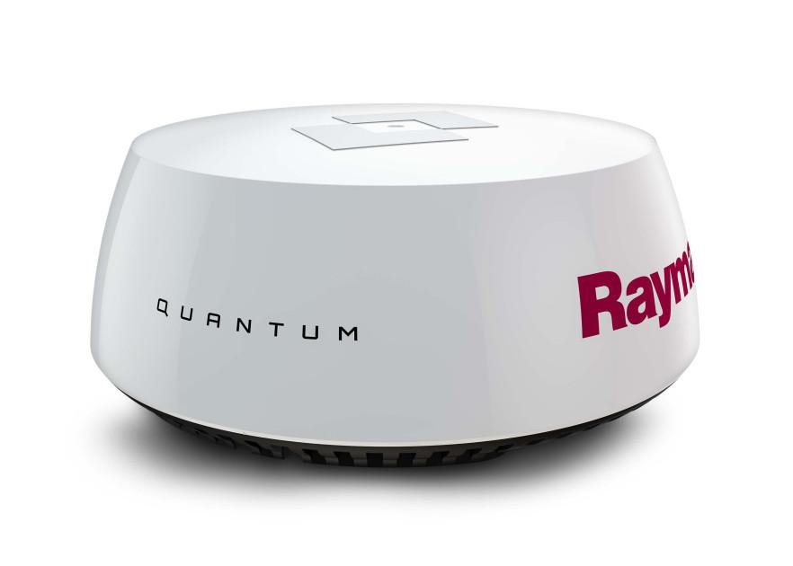RAYMARINE Pulskompressionsradar QUANTUM ab 1.689,95 € jetzt kaufen ...