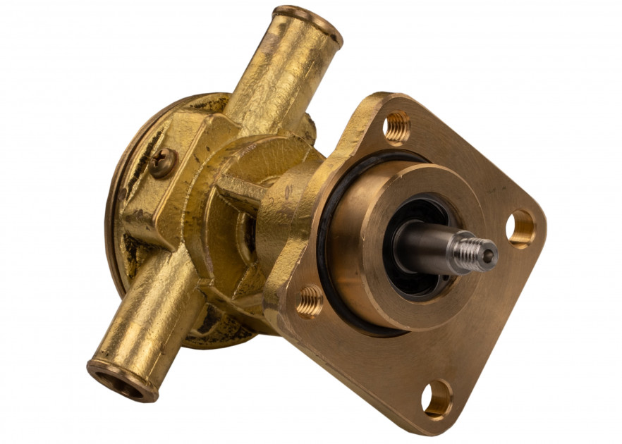 Volvo Penta D1-13/20 & MD2010/2020 Seawater and Impeller Pump buy now | SVB  Yacht and boat equipment