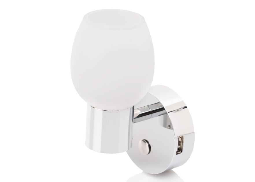 BATSYSTEM LED Wall Light LEIA LW2 USB Only 95,75 € Buy Now
