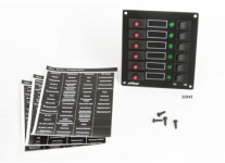 Schalttafel STV 106