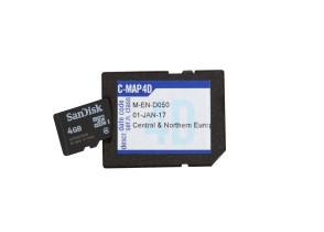 Micro-SD / SD Karte