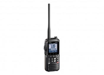 Immagine di Radio portatile DSC HX890E / nera