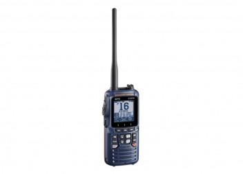 Immagine di Radio portatile DSC HX890E / blu navy