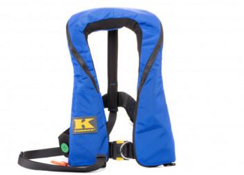 Image de  Gilet de sauvetage enfant KADEMATIC 15 JUNIOR SC/ 150 N / 20-50 kg