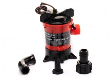 Image of % Bilge Pump L650 / 3780 l/h