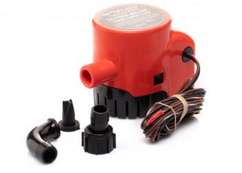 Image of % Ultima Bilge Pump 1000GPH / 3840l/h