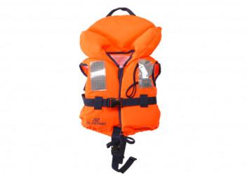 Image de Gilet de sauvetage TYPHOON bébé / enfant / 100 N / 3-30 kg