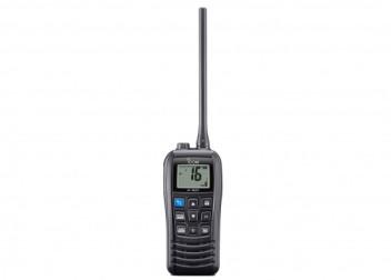 Immagine di Radio portatile VHF IC-M37E